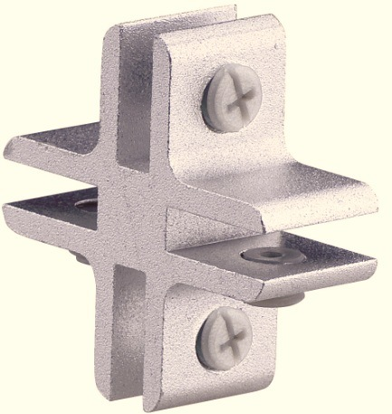 Display Cube System (4 way connector)