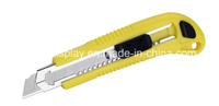 Cutter Utility Knife (DW-K107)