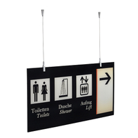 Sign Hanger CF9-KIT